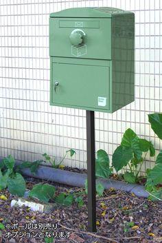 【海外事例】Standard グリーン(BS-G):ポール施工