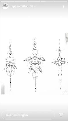 Boho Tattoos, Spine Tattoos, Finger Tattoos, Body Art Tattoos, Tatoos, Unalome Tattoo, Sternum Tattoo, Little Tattoos, Small Tattoos