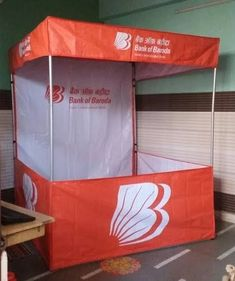 A canopy tent is the best Idea for marketing and Promotional use. Printtrade also served Best canopy tent & Promotional canopies in two types like Plain & Printed canopy in two sizes feet & Feet.