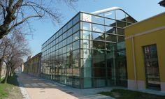 Centro Internazionale Loris Malaguzzi (Reggio Emilia, Italy): Top Tips Before You Go - TripAdvisor