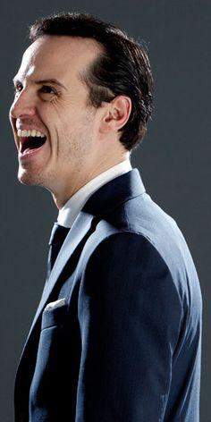 Moriarty #Sherlock