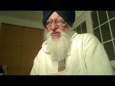 Punjabi - Christ Nanak stresses do not be taken away with white-dressed ...