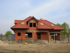 Projekt domu Agnieszka - fot 1