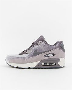 watch 40da8 e537a Nike Air Max 90 LX - Black - 898512-007 - Footish  If you´re into sneakers