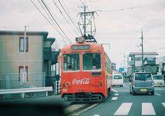 Coke Streetcar