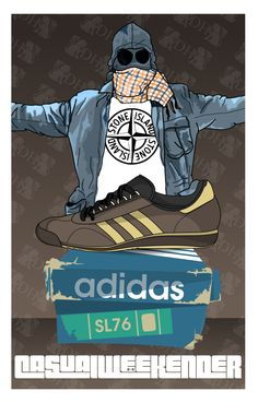 10 Casual Styles Images In 2020 Football Casuals Casual Casual Fashion
