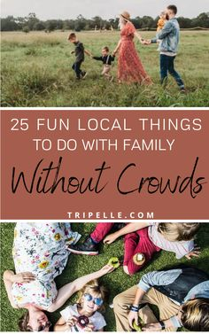 You might just need to stay home and away from the crowd and focus on bonding with your family in a deeper way. Yes, it might not be as fun and exciting as trips away from home or fun events with friends, but staycations can be thrilling and has a place in our vacation agenda too. Add in a few other exciting options and your kids might not even realize they are having all this much fun at home