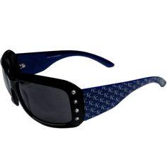 Kansas City Royals MLB Womens Designer Sunglasses