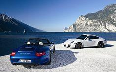 Carros Convertibles, Cars, Porsche