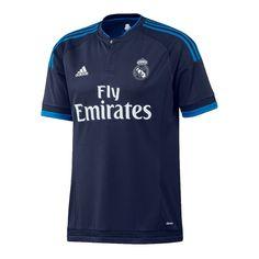 Real Madrid 15/16 Third Jersey