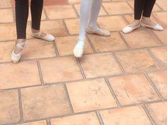 Adult Ballet Class @SitaPondicherry