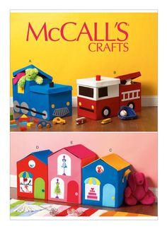 M6806 | McCall's Patterns | Sewing Patterns