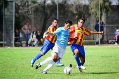 Se realiza la jornada 2 de la Liga Héctor Hernández ~ Ags Sports