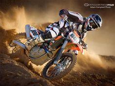 motocross custom bikes