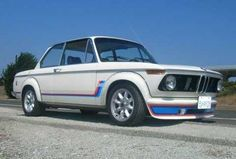 One of my favourites: BMW 2002