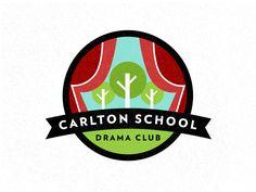 Carlton School Drama Club by Dan Cederholm