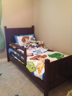 disney toy story buzz lightyear spaceship toddler bed $172 48