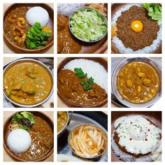 Chana Masala, Curry, Food And Drink, Favorite Recipes, Cooking, Ethnic Recipes, Easy, Foodies, Japanese