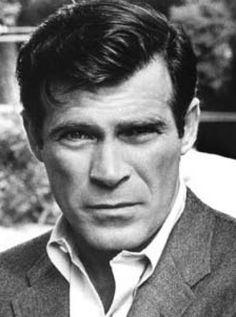 Christopher George, actor (Rat Patrol) married to Lynda Day George  1931-83