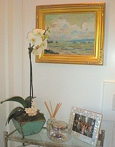 classic • casual • home: Need an Elegant Gift Idea? An Orchid is Perfect.
