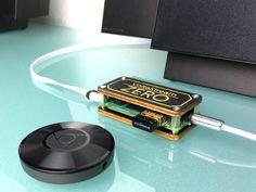 Raspberry Pi Zero clone: This open source board offers Chromecast-quality sound   ZDNet