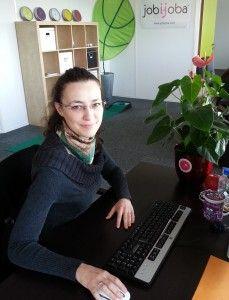 Heute stellt sich Irene - Country Manager für Jobijoba Italien vor!