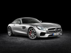 The 2016 AMG GT is smaller and less expensive than the SLS it replaces, and aims to go after Porsche 911 buyers instead of supercar clientele. AMG, Mercedes' in-house performance factory, has kept a steady flow of carefully-leaked information over the past few months about their all-new 911-fighting sports car, and the wait is finally over. The 2016 AMG GT is shorter, lighter, and less expensive than the SLS it replaces, and Porsche, Jaguar, and Aston should be on their toes.