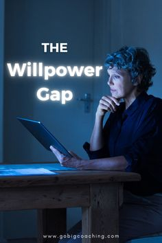 "Have you heard the term ""willpower gap"" before? You may not, but I am sure you have experienced it. Willpower gap, a term coined by Susan Pierce Thompson, refers to the fact that your ability to stick to your plans diminishes over the course of the day, due to the many decisions we have to take and the resulting decision fatigue (more about that here)."