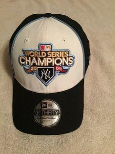 5435f4927d8 ny yankees baseball cap 2009 World Series Champions  fashion  clothing   shoes  accessories