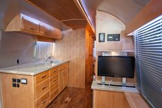 Remanufactured 1981 Airstream Excella II