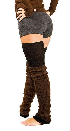 figure skaters stretches | Stretch Knit Boy Shorts Great For Yoga, Dance, Gym, Pilates, Figure ...