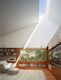#architecture : Writing Studio / Andrew Berman Architect