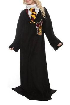 Harry Potter Snuggie....if I don't get one if these for Christmas I'm going to break down.