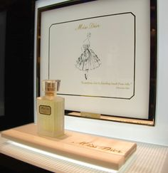 Agence de design Saïnko pour Dior  http://www.sainko.fr/