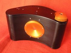 Pinhole Cameras : Boomerang 120 by Abelson Scope Works