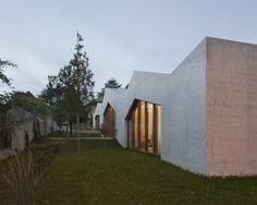 Confignon House / LOCALARCHITECTURE | ArchDaily