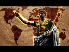 Rome Au Siècle D'Auguste Le Premier Empereur  [ Documentaire Historique ]