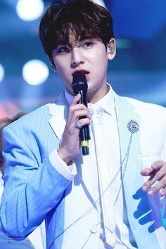 181231 Seventeen Mingyu at MBC Gayo Daejun © irresistible do not edit, crop, or remove the watermark Woozi, Jeonghan, Wonwoo, Rapper, Hip Hop, Kim Min Gyu, Boo Seungkwan, Mingyu Seventeen, One Ok Rock