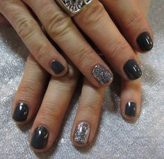 shellac nail art pictures - Google Search