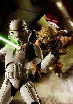 Dark Star Wars Fan Art http://geekxgirls.com/article.php?ID=2124