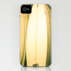 Surf Co iPhone Case by Anna Gomes -