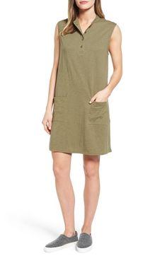2bea8673372 Main Image - Press Henley Shift Dress Nordstrom Dresses
