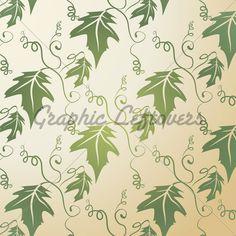 Leaf Pattern Wallpaper | Patterns Gallery