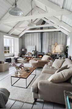 the irish farmhouse on Pinterest | Modern Farmhouse, Modern Farm ...