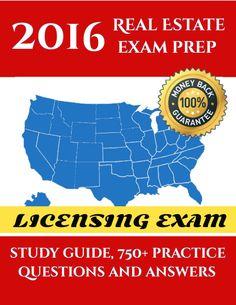 Real Estate Exam Outline - Study Guide