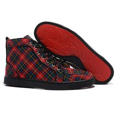 soldes louboutin sneakers
