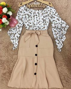 Unique Outfits, Classy Outfits, Chic Outfits, Trendy Outfits, Fashion Outfits, Simple Dresses, Casual Dresses, Modest Fashion, Girl Fashion