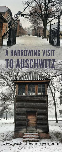 Auschwitz-Birkenau My experience visiting Auschwitz-Birkenau Museum and Memorial.