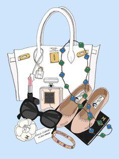 Custom WIMB mini poster by EmmaKisstina, $135 www.emmakisstina.com