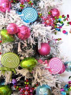 Candyland' tree